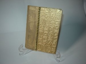 Caderno Egito cod.71