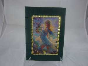 Livro das Sombras Fada e dragão cod.116