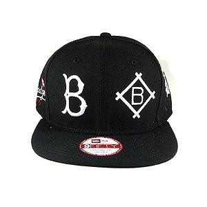 Boné New Era Brooklyn Dodgers Original Snapback