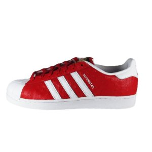 Tênis Adidas Superstar Animal