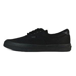 Tênis Vans Era 59 (Mono T&L) - Black