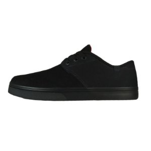 Tênis Hocks Del Mar Originals-Triple Black