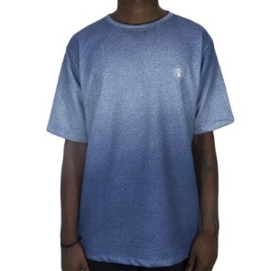Camiseta Outlawz Especial Upper Most Blue Jeans