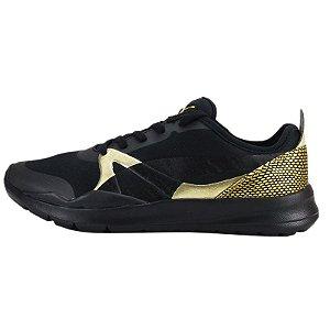 Tênis Puma Duplex Evo Gold-Preto