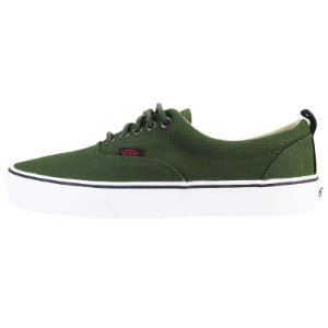 Tênis Vans Pt Military Twill Rifle-Verde