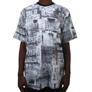 Camiseta Hocks M/C Street Camo