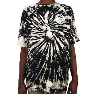 Camiseta Outlawz Espiral Reverso