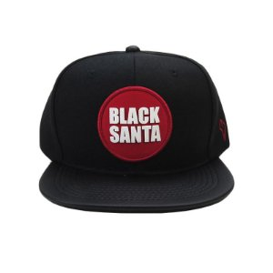 Boné Snapback Urbanfor x Black Santa