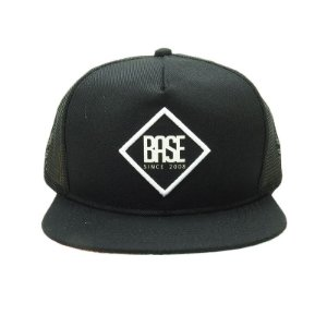 Boné Trucker Urban For x Base