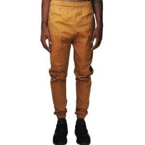 Calça Outlawz Haines Cotton Sarja-Coconut