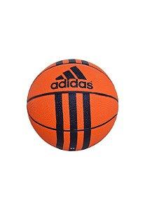 Bola Mini Basket Adidas 3 Stripes