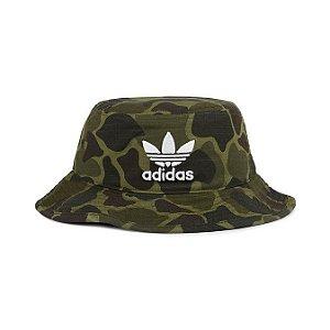 Chapéu Bucket Adidas Camo