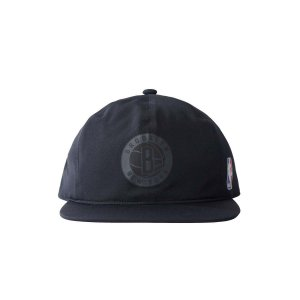 Boné Adidas Nba SBC Brooklyn Nets Reflective-Preto