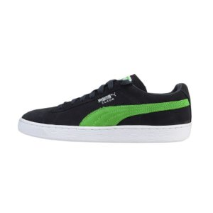 Tênis Puma Suede Classic-Andean Toucan