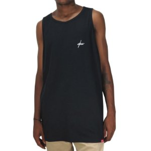 Regata Outlawz Basic Signature-Preto