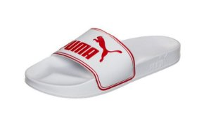 Chinelo Slide Puma Leadcat