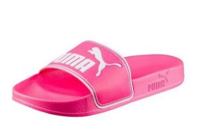Chinelo Slide Puma Leadcat Knockout