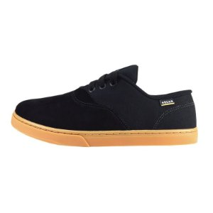 Tênis Hocks Sonora Skate Preto Natural