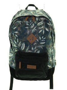 Mochila Outlawz x Hocks Collab Floral