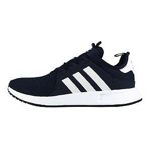 Tênis Adidas X PLR-Marinho