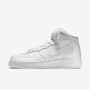 Tênis Nike Air Force 1 Mid ´07 - Branco