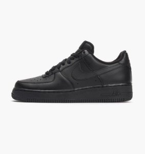 Tênis Nike Air Force 1 ´07 - Preto