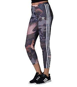 Calça Legging Adidas Rita Ora