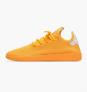 Tênis Adidas Pharrell Williams HU