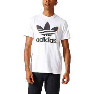 Camiseta Adidas Trefoil Graphic