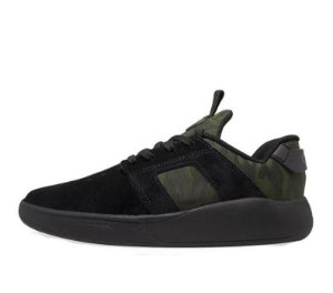 Tênis Hocks 4miga Runner Black/Camo