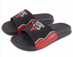 Chinelo Slide Rider Infinity NBA Gaspea Chicago Bulls