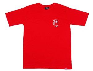 Camiseta Outlawz Rosas e Pólvora