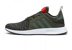 Tênis Adidas XPLR Verde Militar