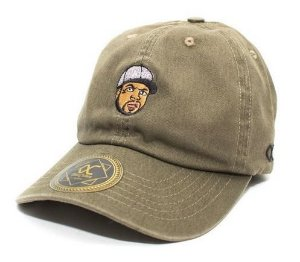 Boné Aba Curva Dad Hat O.C Ice Cube