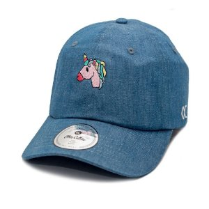 Boné Aba Curva Dad Hat O.C Unicorn