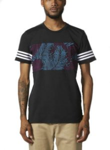 Camiseta Adidas Blocked Palm T