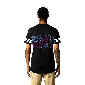 Camiseta Adidas Blocked Palm T