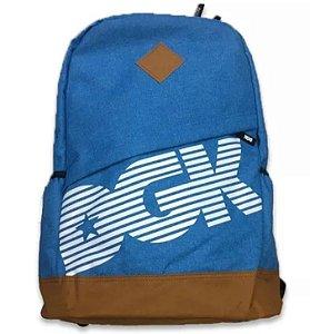 Mochila DGK Backpack Denium Blue