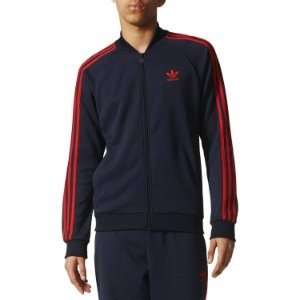 Jaqueta Adidas SST Legend