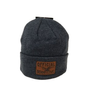 Gorro Official Born To Live