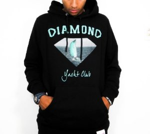 Agasalho Diamond Supply Co. - Yacht Club