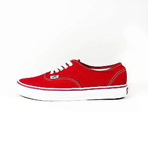 Tênis Vans Authentic-Red