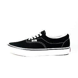 Tênis Vans Era - Black/White