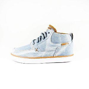 Tênis Hocks Corunã-Jeans Hawai