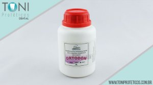 LÍQUIDO ORTODON C/CROSS 250ML