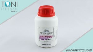 LÍQUIDO ORTODON S/CROSS 250ML