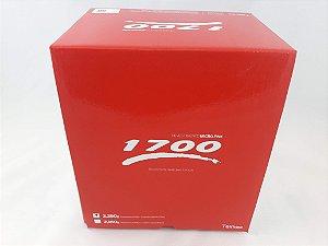 REVESTIMENTO MICROFINE 1700|CX/2,250GRS|METAL|NICR|COCR|FUNDIÇÃO|TALMAX
