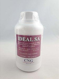 IDEAL SA |REVESTIMENTO PARA SOLDAGEM|500 GRS|142| CNG