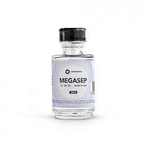 MEGASEP 30ML |08-102|ISOLANTE CERA|CERÂMICA|ODONTOMEGA