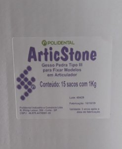 Gesso Artic Stone